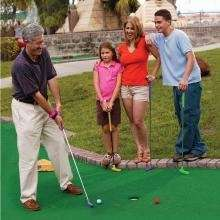 Boomers in Medford is offering a free round