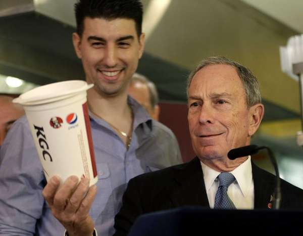 Mayor Bloomberg is right: Freewill is overrated, and