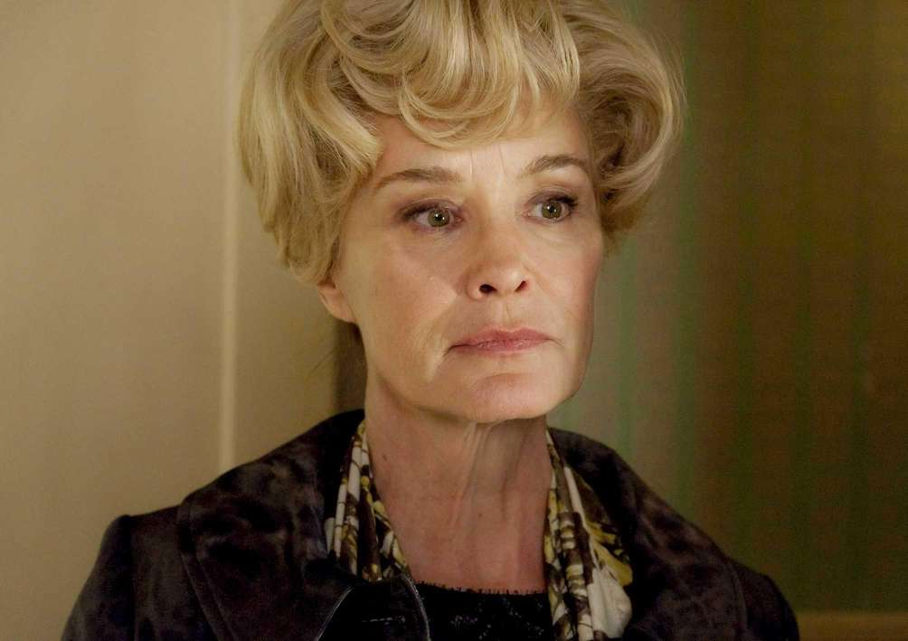Constance (Jessica Lange): On the first season of