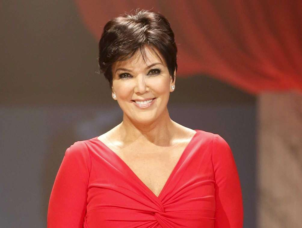 Kris Jenner: The momager and matriarch of the