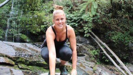 Baldwin native Alisa Messeroff, 29, was recently selected