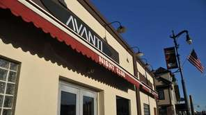Avanti Night Club was recently shut down after