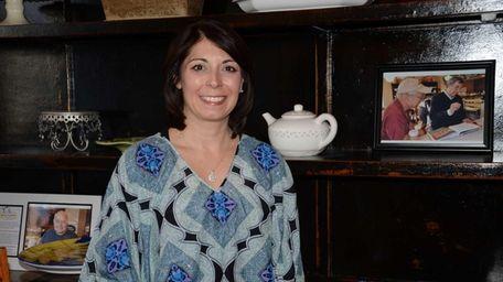 North Hempstead Town Councilwoman Dina M. De Giorgio,
