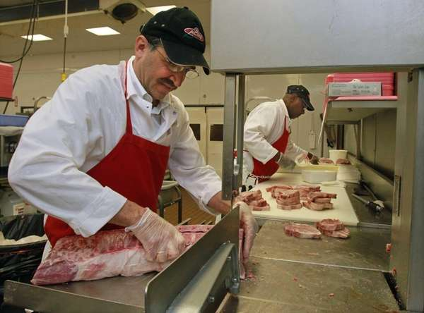 Cuts of meat will soon be getting new