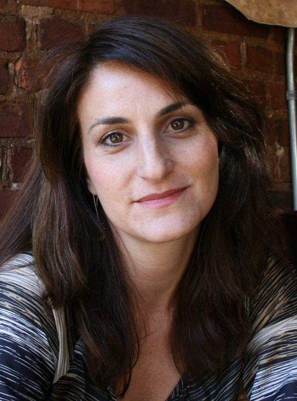 "Jennifer Gilmore, author of ""The Mothers"" (Scribner, April"
