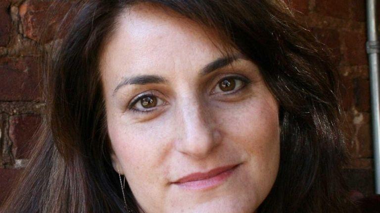 Jennifer Gilmore, author of