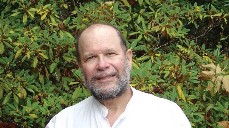 William J. Bernstein, author of