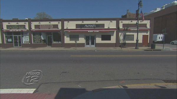 Avanti Nightclub on Post Avenue is accused of