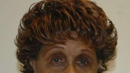 Former Queens State Sen. Shirley Huntley allowed the