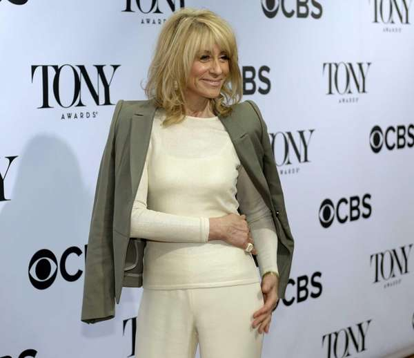 Judith Light from