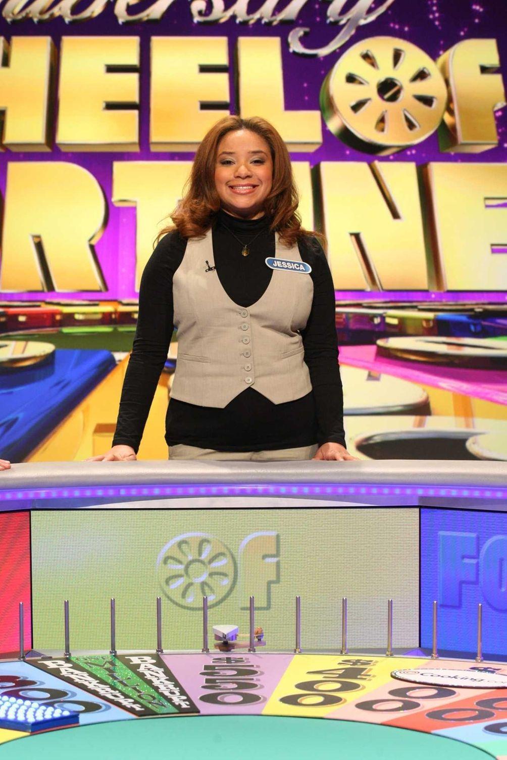 Westbury's Jessica Stean won $25,262 on an episode