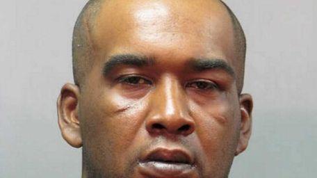 Keon O. Williams, 37, of Rockville Centre man