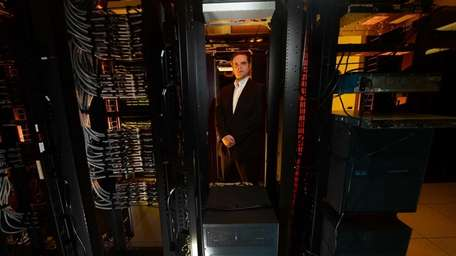 As more companies are targeted by cyberattacks, Blake