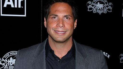 Joe Francis attends the House of Hype Music