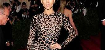 Jennifer Lopez attends The Metropolitan Museum of Art's