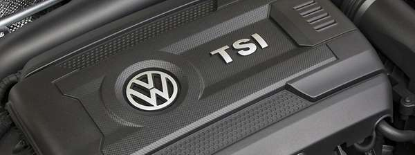 Volkswagen says the revised engine on its Beetle
