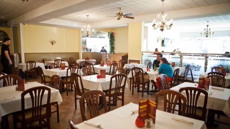 Millennium Chicken III restaurant in Hicksville has sister