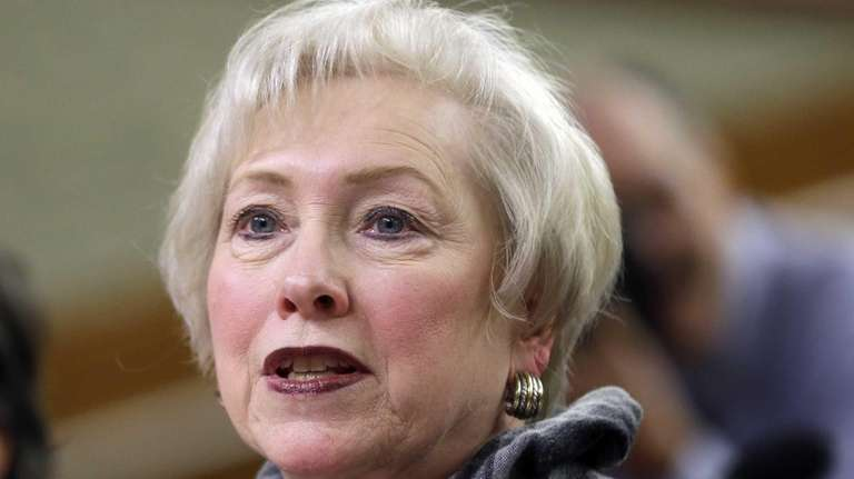 SUNY Chancellor Nancy Zimpher has introduced Open SUNY,