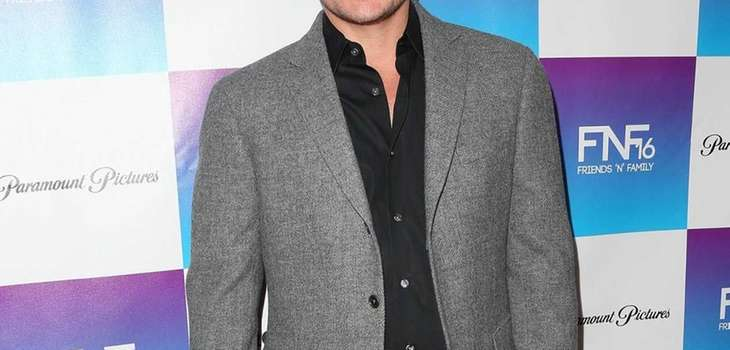 "Nick Lachey attends the 16th Annual ""Friends 'N'"