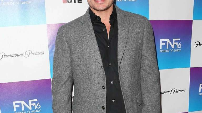 Nick Lachey attends the 16th Annual