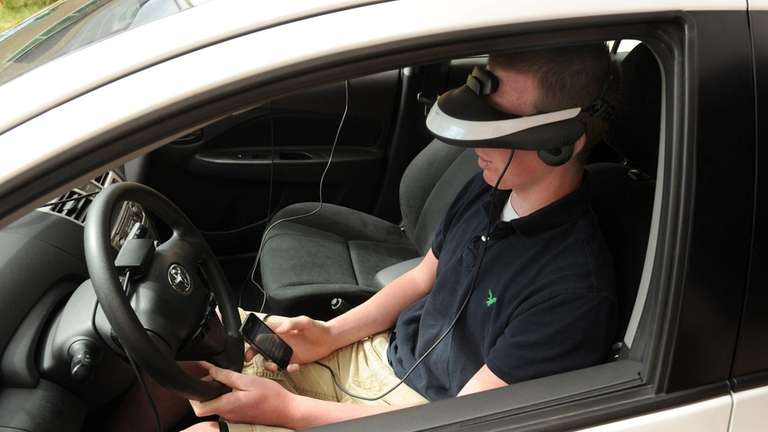 Texting While Driving >> Study Texting While Driving Now Leading Cause Of Death For Teen