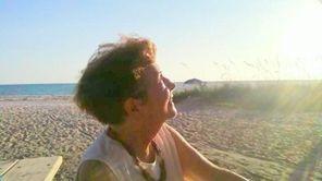 Lila Martin Smith, mother of Dana Lynn Zotter