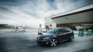 Whether two or four doors, the 2013 Volkswagen