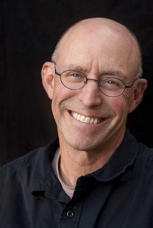 Michael Pollan, author of