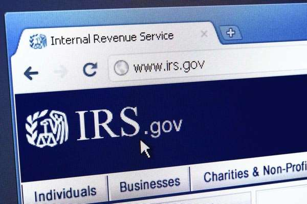 The Internal Revenue Service inappropriately flagged conservative political
