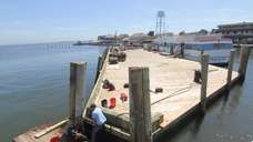 Fire Island's economic recovery from Sandy is making