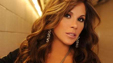 TNA Knockout wrestler Mickie James has embarked on