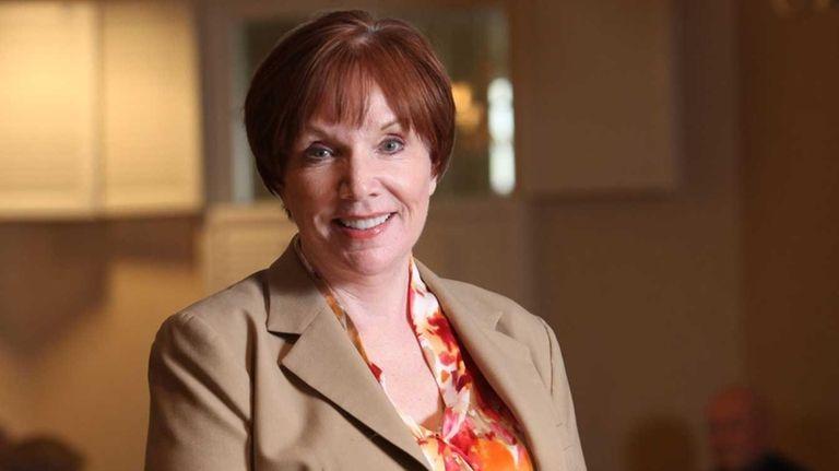 Karen Brannen, chief executive of Jefferson's Ferry Lifecare