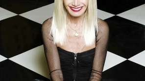 Meet Betsey Johnson at Macy's Herald Square in