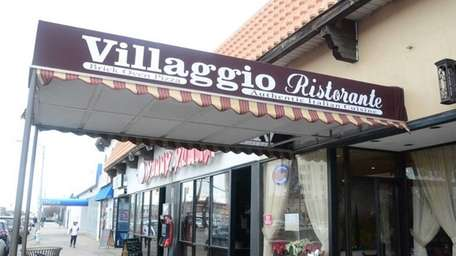 Villagio is the Long Beach offshoot of a