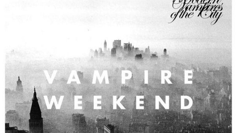 Vampire Weekend releases