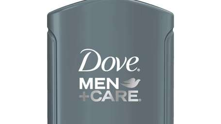 Dove Men+Care Hydrate Post Shave Balm, $6.99; at