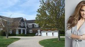 Jennifer Lopez is buying this estate in Water