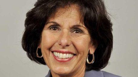 Suffolk County Legis. Lynne C. Nowick said she