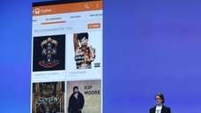 Chris Yerga announces the new Google Play Music