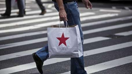 Macy's will be recruiting at the Suffolk County