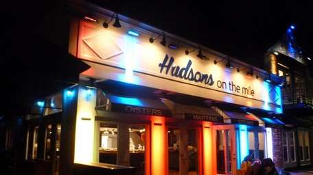 Hudsons on the Mile is set to open
