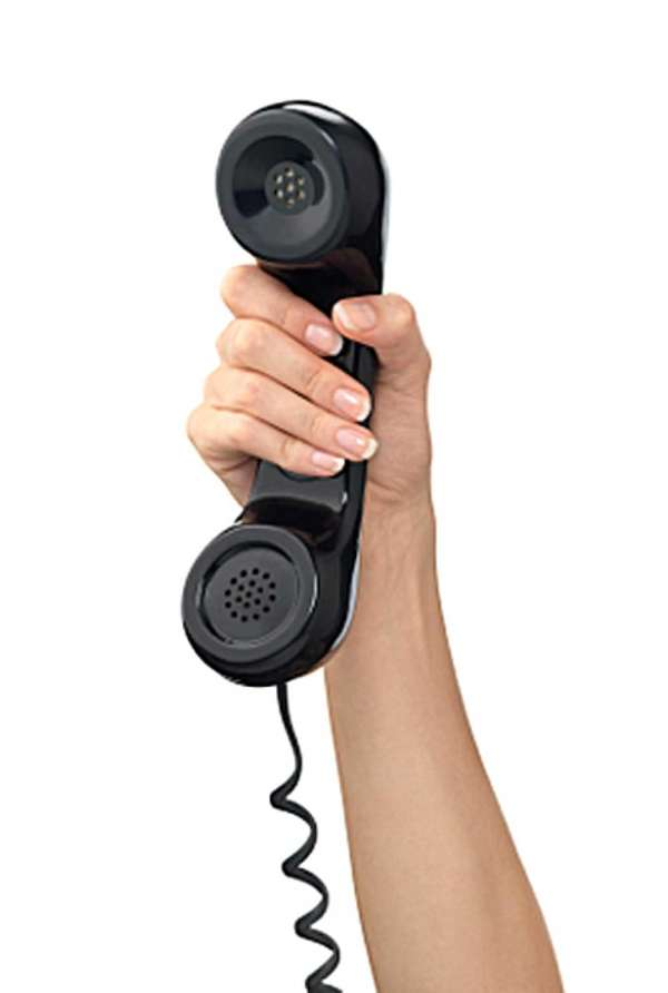 A proposed plan would eliminate landline phone service