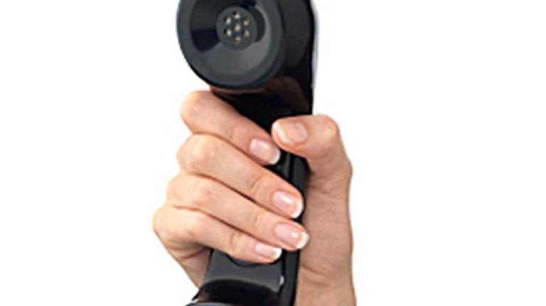A proposed plan would eliminate landline phone service