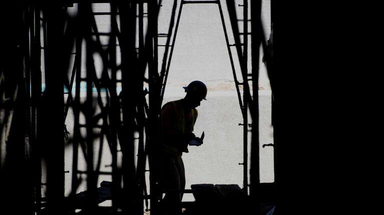 More work ahead? U.S. builders broke ground on