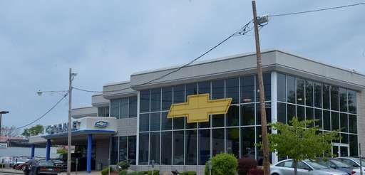 Bical Chevrolet in Valley Stream has received tax
