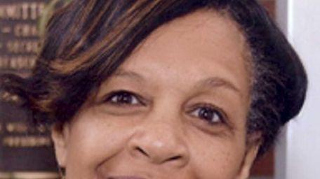 Benetia Tekosky-Johnson, an Amityville nurse and minister who