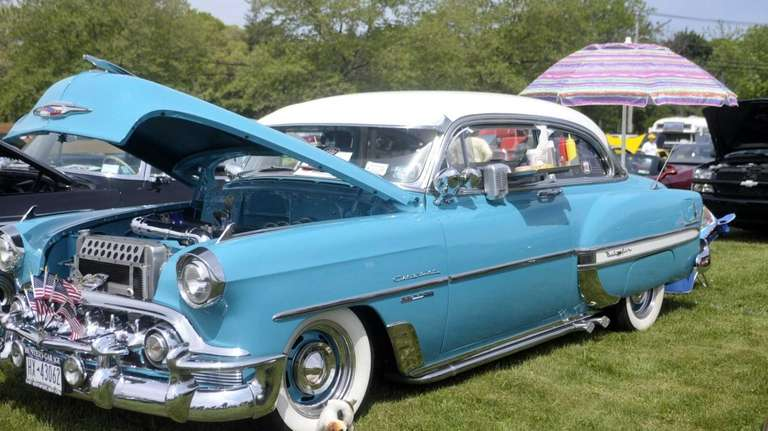 Pit Stop Upcoming Long Island Car Shows And Events Newsday - Upcoming car shows