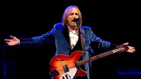 Tom Petty & The Heartbreakers are one of