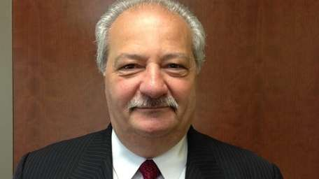 Jerry Tudisco joins Racanelli Construction in Melville as