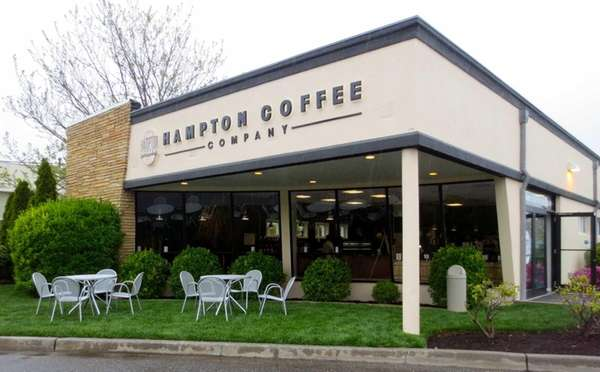 The Hampton Coffee Co. Coffee Experience in Southampton